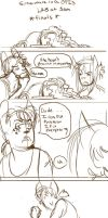 I wish this happened... by Sindonic