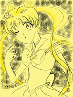 Yellow by rokulie