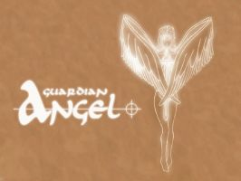 Guardian Angel by RZArector