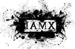 IAMX INK Logo by InsectGod