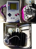 GAMEBOY WALLET AUCTION for furry fiesta by Tatta-Kasame