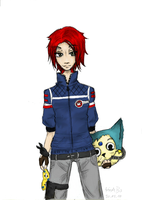 Party Poison by StardustSavior