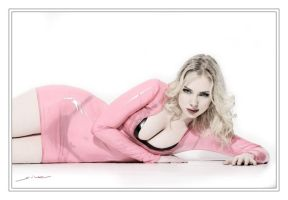 In the Pink by Siward