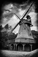The Windmill by doomed-forever