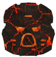 Magma Mask by Valtharr