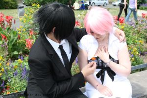 SasuSaku - For you by Wings-chan