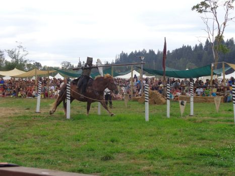 Jousting by Barghest1031