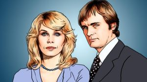 Sapphire and Steel by shakeyspear