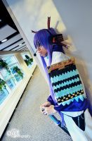 VOCALOID: Butterfly by squishtastic