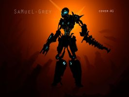 Cover-A1 by SaMueL-Grey