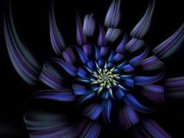 Exotic Bloom by Sickkness