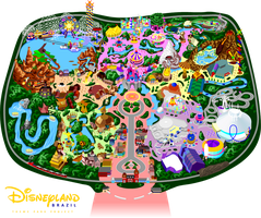 My Disneyland 4.2 by mrzahta