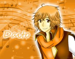 Daito Version 1 by Jei-Muffin