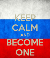 Keep calm and become one by xXMiser-AkiraXx