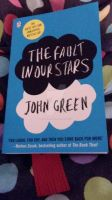 New Book - The Fault in Our Stars by John Green by Horsey-Luver450