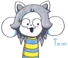 Tem by YouCanDrawIt