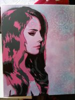 Lana Del Rey by: ChrisEcto - Chris Ecto by ChrisEcto
