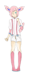 Leighton full body reference by Prince--of--Space