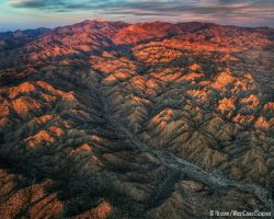 Morning Canyon by IvanAndreevich