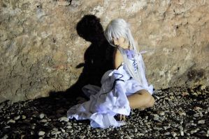 Pandora Hearts - I don't want to be me anymore. by boingbakachi