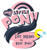 Commission: Lost Dreams is best pony! by Topas-Art