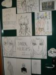 My Sexy Door at Uni by thingy-me-jellyfis