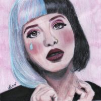 Melanie Martinez by Leahsworkshop