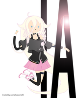 IA Singing Time by AnimeAwesome95