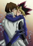 seto_yugi_kiss by karukumi2