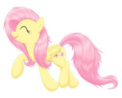 Fluttershy 2 by Ohemo