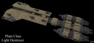 Pluto Class LD Final by djomally