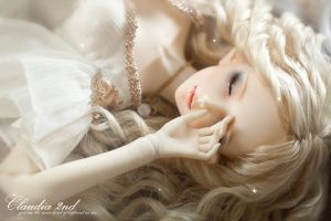 Claudia 2nd SP by Angell-studio