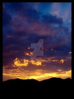 Colorado sunset 2 by mwill8886