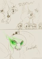 Excellent by CelestiaTheGreatest