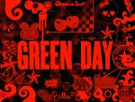 Green Day by Rock-Cookie