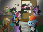 Trick or treat ain't all that neat by Dattebayo681