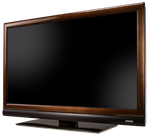 Flat Screen Tv PNG by DarkSideofGraphic