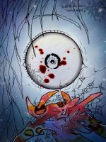 EYE OF THE BEHOLDER by ZER1ES