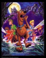 Scooby 6 by C-McCown