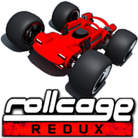 Rollcage Redux by POOTERMAN