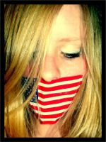 America the Beautiful 4 by the-REAL-me-inside