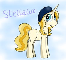 Stellalux - New ref! by LumenGlace