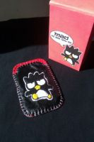 Badtz Maru iPhone Case by Shlii