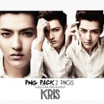 PNG PACK KRIS by Ruby244