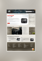 GADGET CLICK - Web Design by RC-man-Design