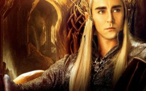 King Thranduil by daughterofthranduil1