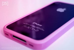 iPhone by kitty-kayan