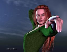 Cast a Spell upon you by Nicholas2004