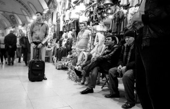 Waiting by crato