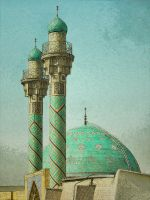 Islamic 013 by Moha57